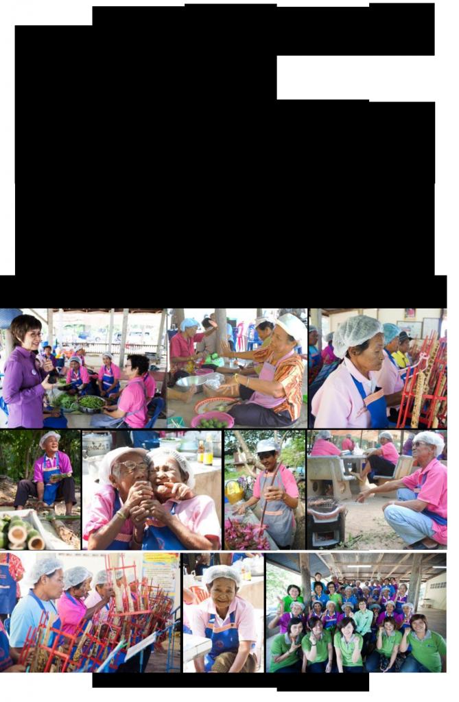 บทความ KM - แนวปฏิบัติที่ดี ภูมิปัญญาอาหารไทยพื้นบ้านกับการเรียนรู้ตลอดชีวิต-8